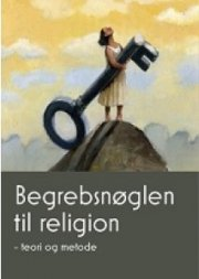 begrebsnøglen til religion - bog