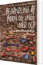 behandling af børn og unge med ocd - bog