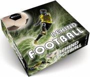 behind football - fodbold brætspil - Brætspil