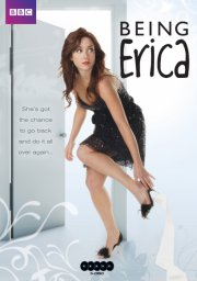 being erica - sæson 1 - DVD
