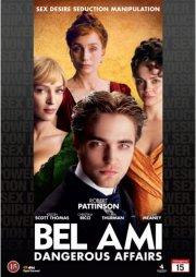 bel ami - DVD
