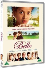 belle - DVD