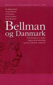 bellman og danmark - bog