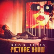 neon trees - picture show - cd