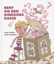 bent og den kinesiske kasse - bog