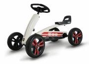 gokart med pedaler til børn - buzzy gocart fiat 500 - berg - Udendørs Leg