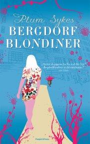 bergdorf blondiner - bog
