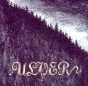 ulver - bergtatt - et eeventyr i 5 capitler (re-issue 2016) - Vinyl / LP