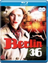 berlin 36  - Blu-Ray + Dvd