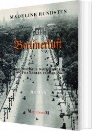berlinerluft - bog