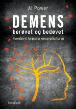 demens - berøvet og bedøvet - bog