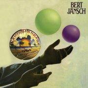bert jansch - santa barbara honeymoon [original recording remastered] - cd