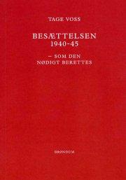 besættelsen 1940-45 - bog