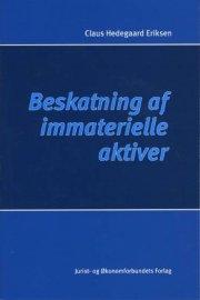 beskatning af immaterielle aktiver - bog
