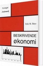beskrivende økonomi - bog