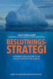 beslutningsstrategi - bog