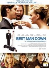 best man down - DVD