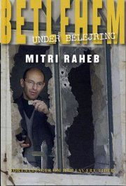 betlehem under belejring - bog