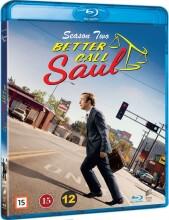 better call saul - sæson 2 - Blu-Ray