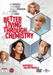 better living through chemistry - DVD