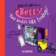 betty 3 - betty kan bedst lide fredage - bog
