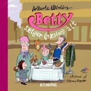 betty 4 - betty sælger (næsten) alt - bog