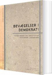 bevægelser i demokrati - bog