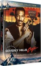 frækkere end politiet tillader 1-3 / beverly hills cop - DVD