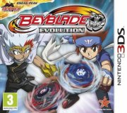 beyblade evolution - nintendo 3ds