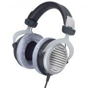 beyerdynamic dt 990 høretelefoner / hovedtelefoner 32 ohms - grå og sort - Tv Og Lyd