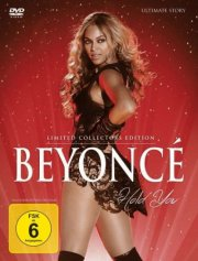 beyonce dokumentar - hold you - DVD