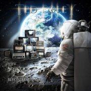 ted poley - beyond the fade - cd