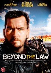 fuld hammer / beyond the law - DVD