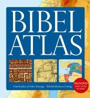 bibelatlas - bog