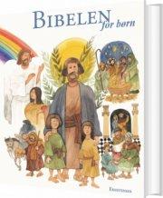 bibelen for børn - bog
