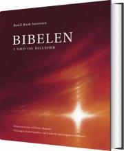bibelen - i ord og billeder - bog