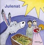 bibelen mini: julenat - bog