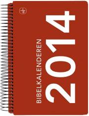 bibelkalenderen 2014 - bog