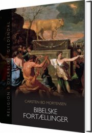 bibelske fortællinger - bog