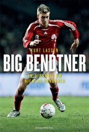 big bendtner - bog