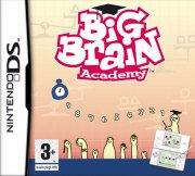 big brain academy - nintendo ds