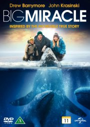 big miracle - DVD