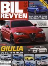bil-revyen 2016 - bog