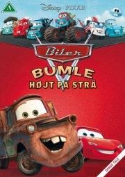 biler kortfilm: bumle højt på strå - disney - Blu-Ray