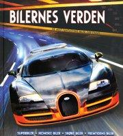 bilernes verden - bog