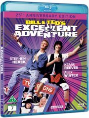 bill and teds excellent adventure - Blu-Ray