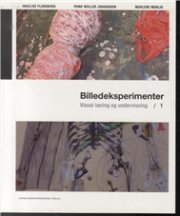 billedeksperimenter - bog