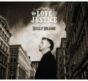 billy bragg - mr. love and justice (deluxe edition) [dobbelt-cd] - cd