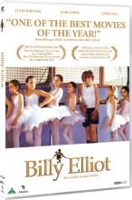 billy elliot - DVD