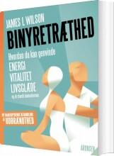 binyretræthed - bog